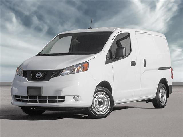 2021 Nissan NV200 S (Stk: 12032) in Sudbury - Image 1 of 24
