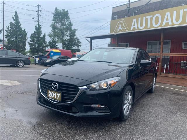 2017 Mazda Mazda3 GS (Stk: 142533) in SCARBOROUGH - Image 1 of 30