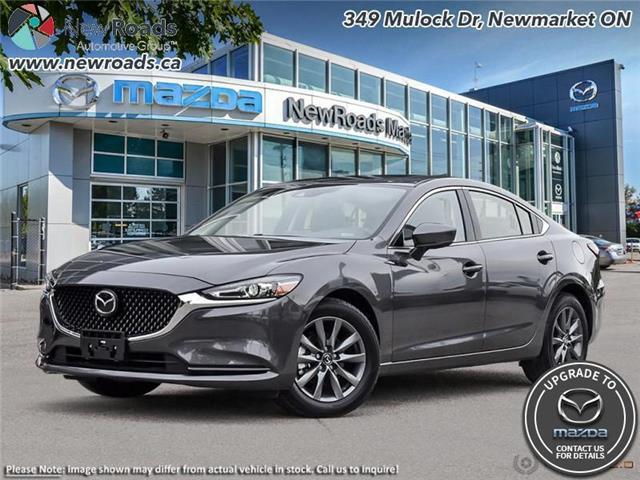 2021 Mazda MAZDA6 GS-L (Stk: 42188) in Newmarket - Image 1 of 23