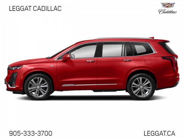 2021 Cadillac XT6 Luxury (Stk: 219635) in Burlington - Image 1 of 1