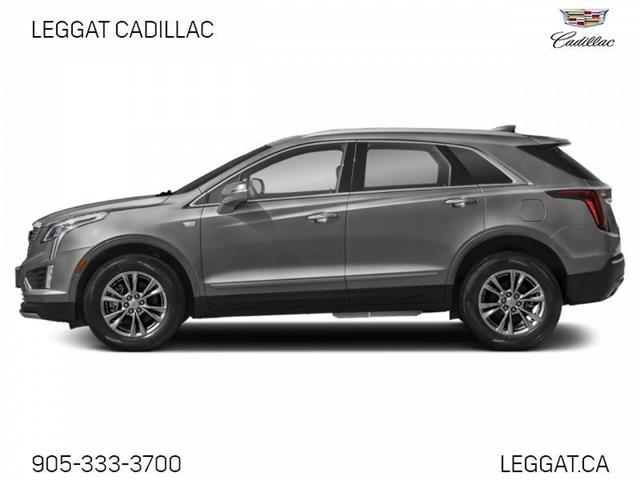 2021 Cadillac XT5 Premium Luxury (Stk: 219653) in Burlington - Image 1 of 1