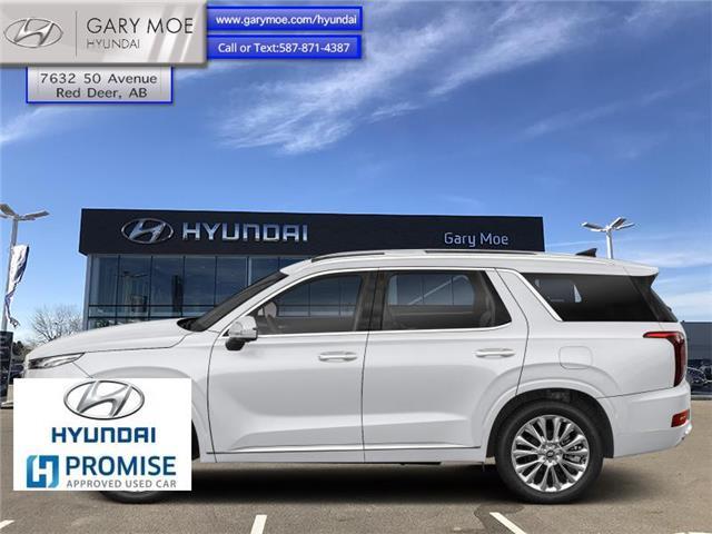 2020 Hyundai Palisade Ultimate AWD 7 Pass (Stk: HP8569) in Red Deer - Image 1 of 1