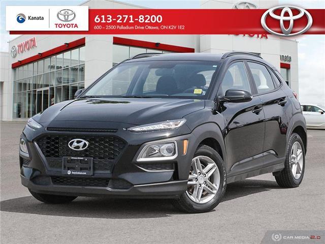 2020 Hyundai Kona 2.0L Essential (Stk: 91251A) in Ottawa - Image 1 of 29