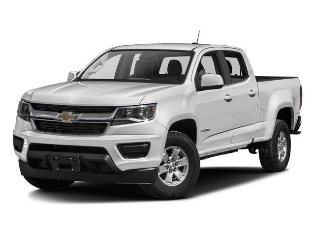 2017 Chevrolet Colorado WT (Stk: 21147A) in Pembroke - Image 1 of 1