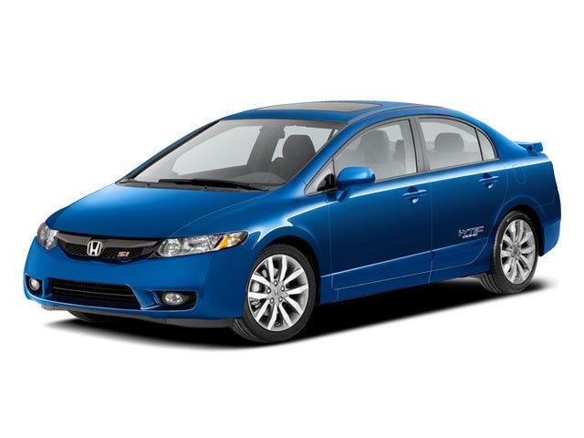 2009 Honda Civic DX-G (Stk: 21155A) in Pembroke - Image 1 of 1
