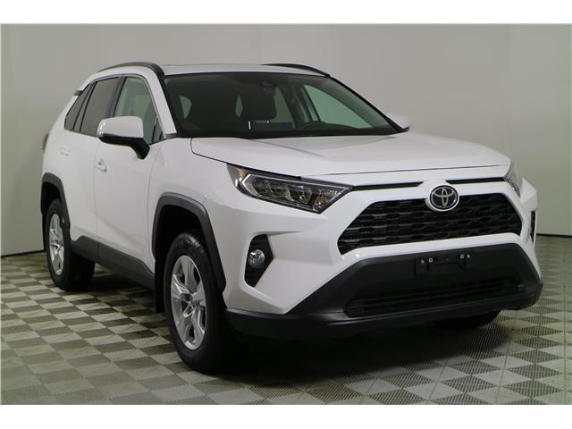 2021 Toyota RAV4 XLE (Stk: 212600) in Markham - Image 1 of 28