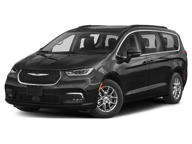 2021 Chrysler Pacifica Limited (Stk: ) in London - Image 1 of 9