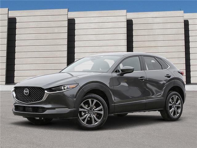 2021 Mazda CX-30  (Stk: 211740) in Toronto - Image 1 of 23