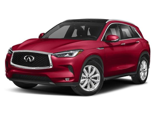 2021 Infiniti QX50 Luxe (Stk: 21QX5031) in Newmarket - Image 1 of 9