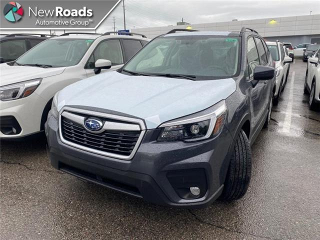 2021 Subaru Forester Touring (Stk: S21316) in Newmarket - Image 1 of 7