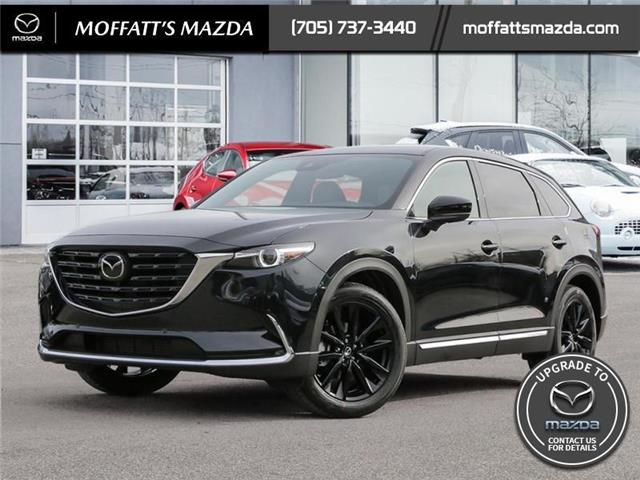 2021 Mazda CX-9 Kuro Edition (Stk: P9443) in Barrie - Image 1 of 22