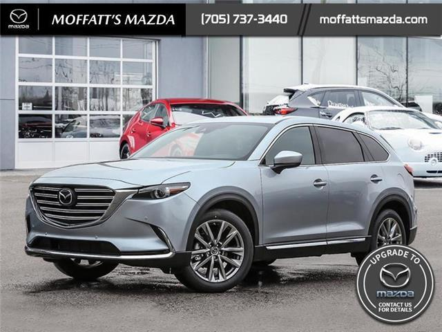 2021 Mazda CX-9 Signature (Stk: P9436) in Barrie - Image 1 of 23