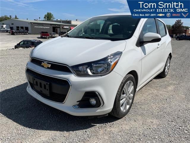 2018 Chevrolet Spark 1LT CVT (Stk: 210489A) in Midland - Image 1 of 8