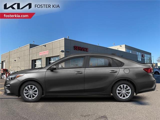 2021 Kia Forte LX (Stk: 2111768) in Toronto - Image 1 of 1