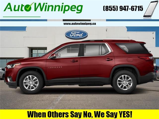 2018 Chevrolet Traverse LT (Stk: 21346A) in Winnipeg - Image 1 of 1