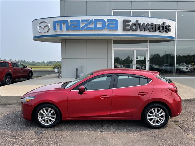 2017 Mazda Mazda3 Sport GS (Stk: 22731) in Pembroke - Image 1 of 20