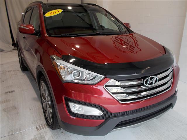 2014 Hyundai Santa Fe Sport 2.0T Premium (Stk: A960) in Windsor - Image 1 of 7