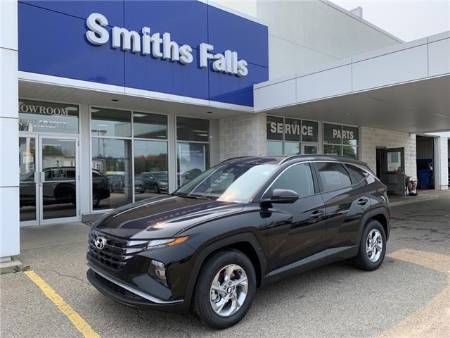 2022 Hyundai Tucson Preferred (Stk: 10483) in Smiths Falls - Image 1 of 14