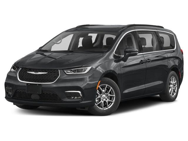 2021 Chrysler Pacifica Touring L (Stk: ) in Huntsville - Image 1 of 9