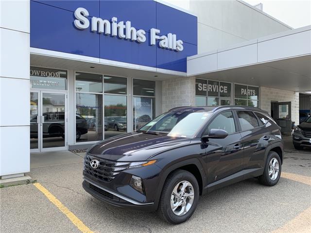 2022 Hyundai Tucson Preferred (Stk: 10475) in Smiths Falls - Image 1 of 14