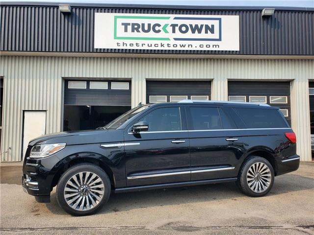 2019 Lincoln Navigator L Reserve (Stk: T0484) in Smiths Falls - Image 1 of 29
