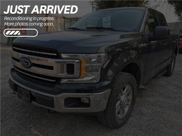 2018 Ford F-150 XLT (Stk: B11963) in North Cranbrook - Image 1 of 2