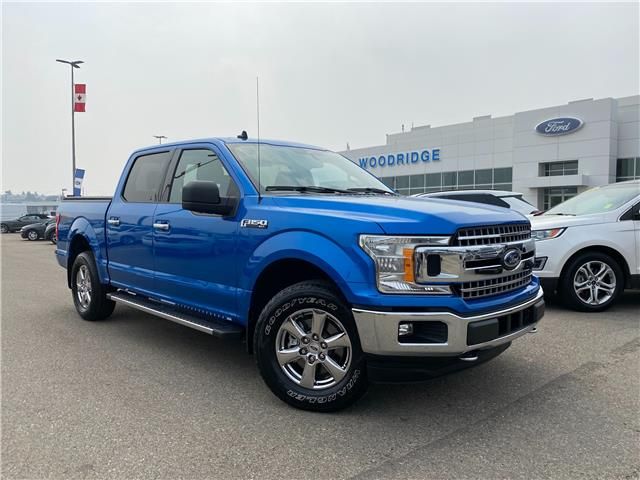 2019 Ford F-150 XLT (Stk: T30835) in Calgary - Image 1 of 24