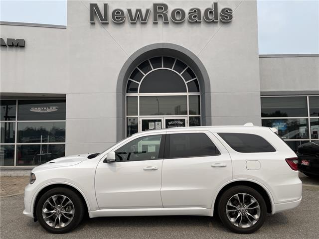 2019 Dodge Durango R/T (Stk: 25676T) in Newmarket - Image 1 of 13