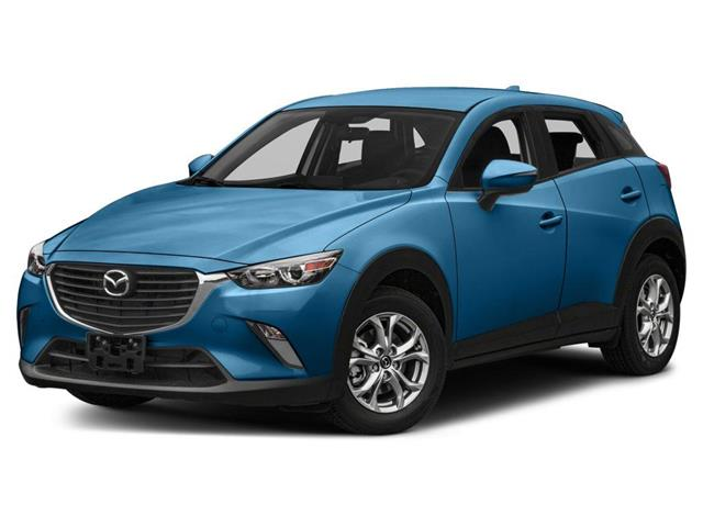 2017 Mazda CX-3 GS (Stk: M4741) in Sarnia - Image 1 of 9