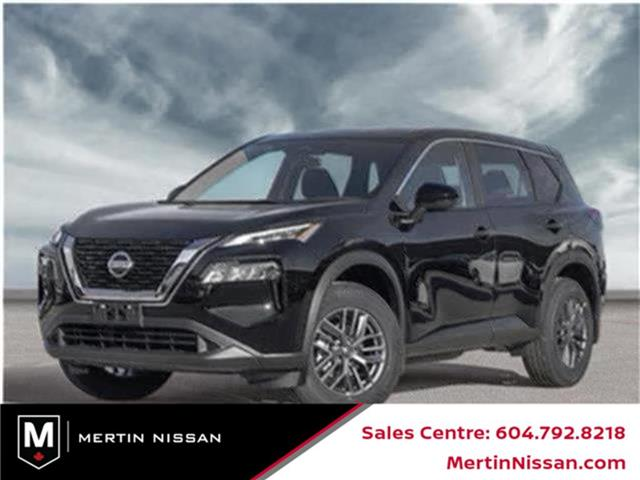 2021 Nissan Rogue S (Stk: N215-3815) in Chilliwack - Image 1 of 23