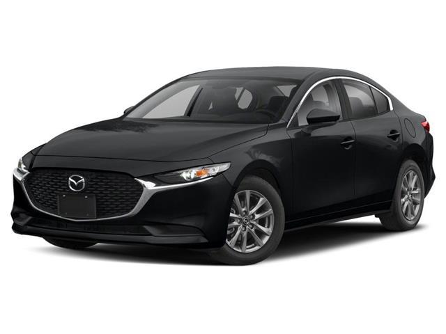 2021 Mazda Mazda3 GX (Stk: 21248) in Fredericton - Image 1 of 9