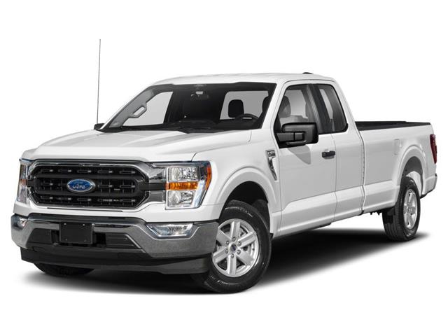 2021 Ford F-150 XLT (Stk: VFF20214) in Chatham - Image 1 of 9