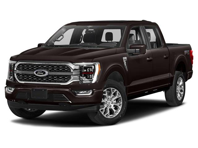 2021 Ford F-150 King Ranch (Stk: VFF20240) in Chatham - Image 1 of 9
