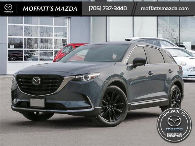 2021 Mazda CX-9 Kuro Edition (Stk: P9448) in Barrie - Image 1 of 23