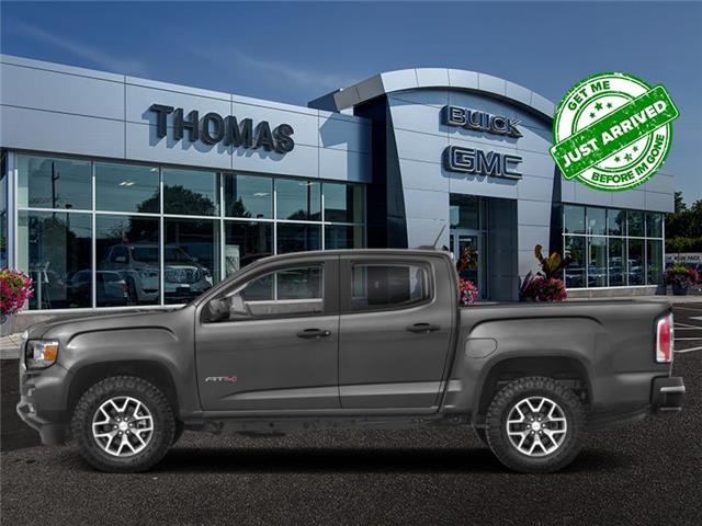 2021 GMC Canyon  (Stk: T57380) in Cobourg - Image 1 of 1