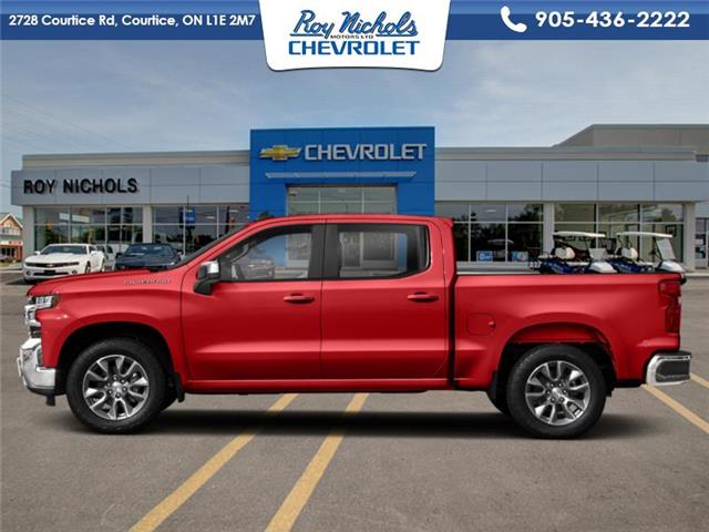 2021 Chevrolet Silverado 1500 LT (Stk: 73869) in Courtice - Image 1 of 1
