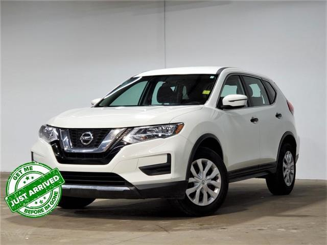 2018 Nissan Rogue  (Stk: A3864) in Saskatoon - Image 1 of 18