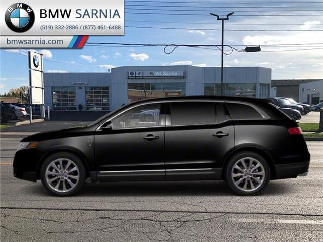 2010 Lincoln MKT EcoBoost (Stk: SFC2933) in Sarnia - Image 1 of 1