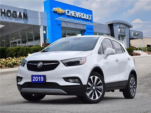 2019 Buick Encore Essence (Stk: WN730962) in Scarborough - Image 1 of 25