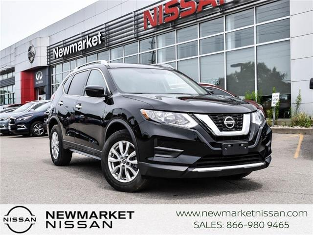 2020 Nissan Rogue S (Stk: 20R009) in Newmarket - Image 1 of 25
