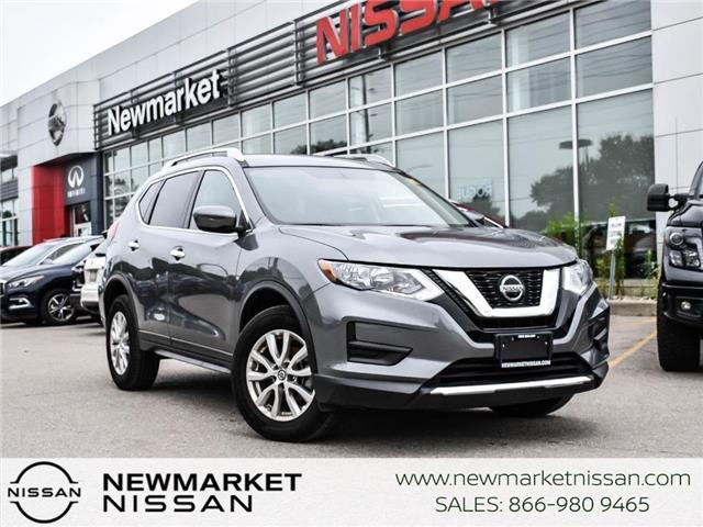 2020 Nissan Rogue S (Stk: 20R017) in Newmarket - Image 1 of 25