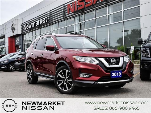 2019 Nissan Rogue SL (Stk: UN1273A) in Newmarket - Image 1 of 29