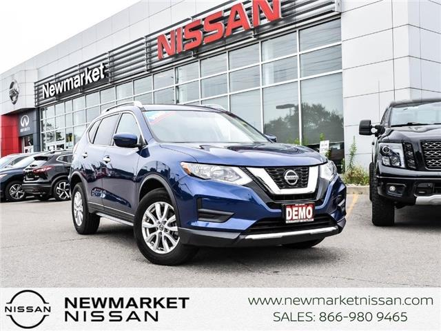 2020 Nissan Rogue S (Stk: 20R023) in Newmarket - Image 1 of 25