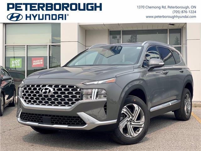 2022 Hyundai Santa Fe Preferred (Stk: H13043) in Peterborough - Image 1 of 30