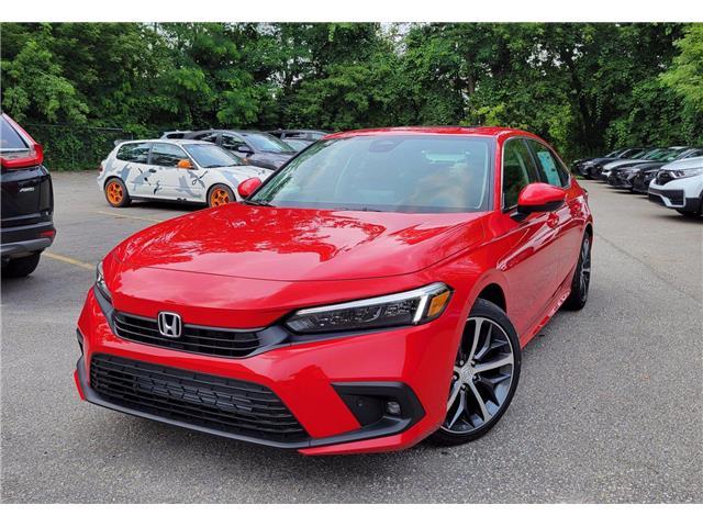 2022 Honda Civic Touring (Stk: 11374) in Brockville - Image 1 of 28