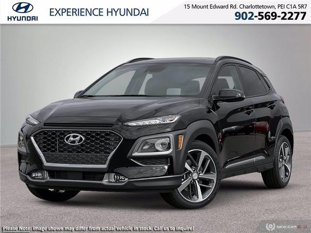 2021 Hyundai Kona 1.6T Ultimate (Stk: N1157) in Charlottetown - Image 1 of 23