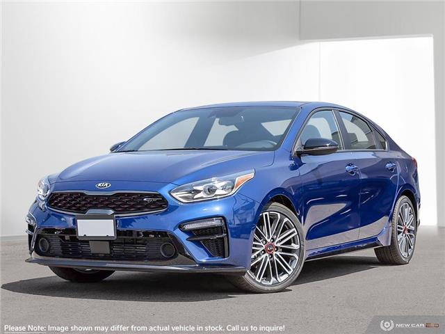 2021 Kia Forte GT Limited (Stk: 21111) in Kitchener - Image 1 of 23