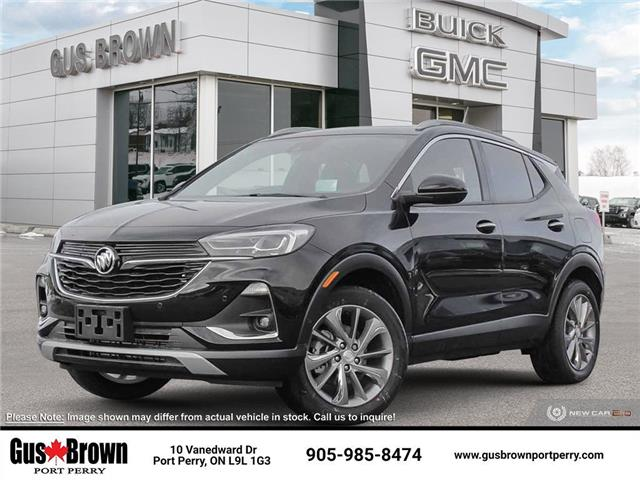 2021 Buick Encore GX Essence (Stk: B173438) in PORT PERRY - Image 1 of 11