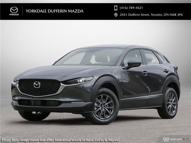 2021 Mazda CX-30 GX (Stk: 211216) in Toronto - Image 1 of 23