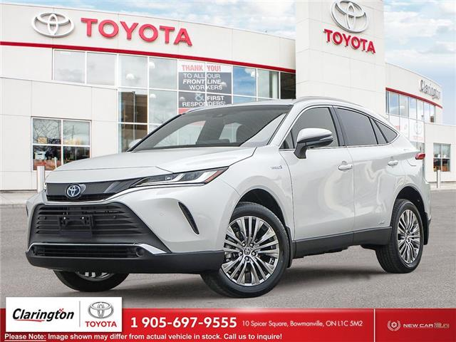 2021 Toyota Venza XLE (Stk: 21637) in Bowmanville - Image 1 of 23